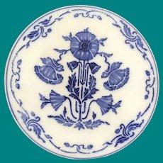 Villeroy & Boch  Art Nouveau Tile