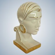 Lenox Art Deco Bust Prototype