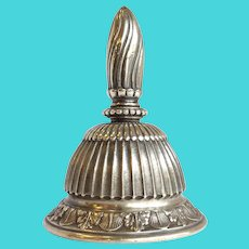 Gorham Silverplate Bell