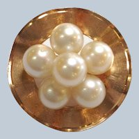 Pearl Enhancer 14 Karat Gold