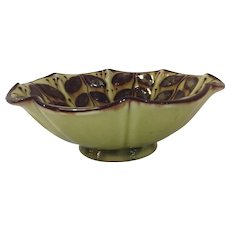 Rookwood Art Pottery Bowl Elizabeth Barrett Circa 1944