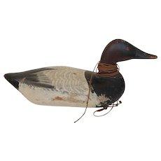 "American Duck Decoy 15"""