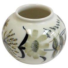 Royal Copenhagen Vase Valdemar Pederson Mid-Century