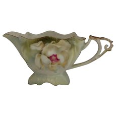 RS Prussia Small Sauce Boat