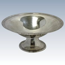 Tiffany & Co. Compote Sterling