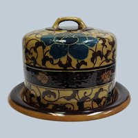 Cheese Dome Wedgwood Marsden Patent Art Ware 1883