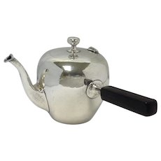 Porter Blanchard Tea Pot Sterling