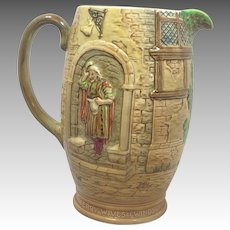 Beswick Merry Wives of Windsor Pitcher