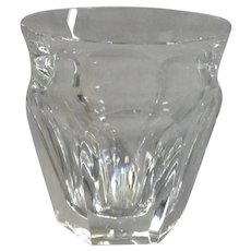 Baccarat Tallyrand Cordial or Shot Glass 2 1/2""