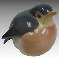 Royal Copenhagen Baby Bird Robin 2 1/2""