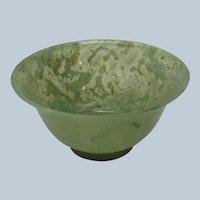 Neophyte Jade Bowl Ceremonial Cup