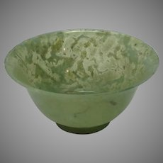 Neophyte Jade Bowl Ceremonial Cup
