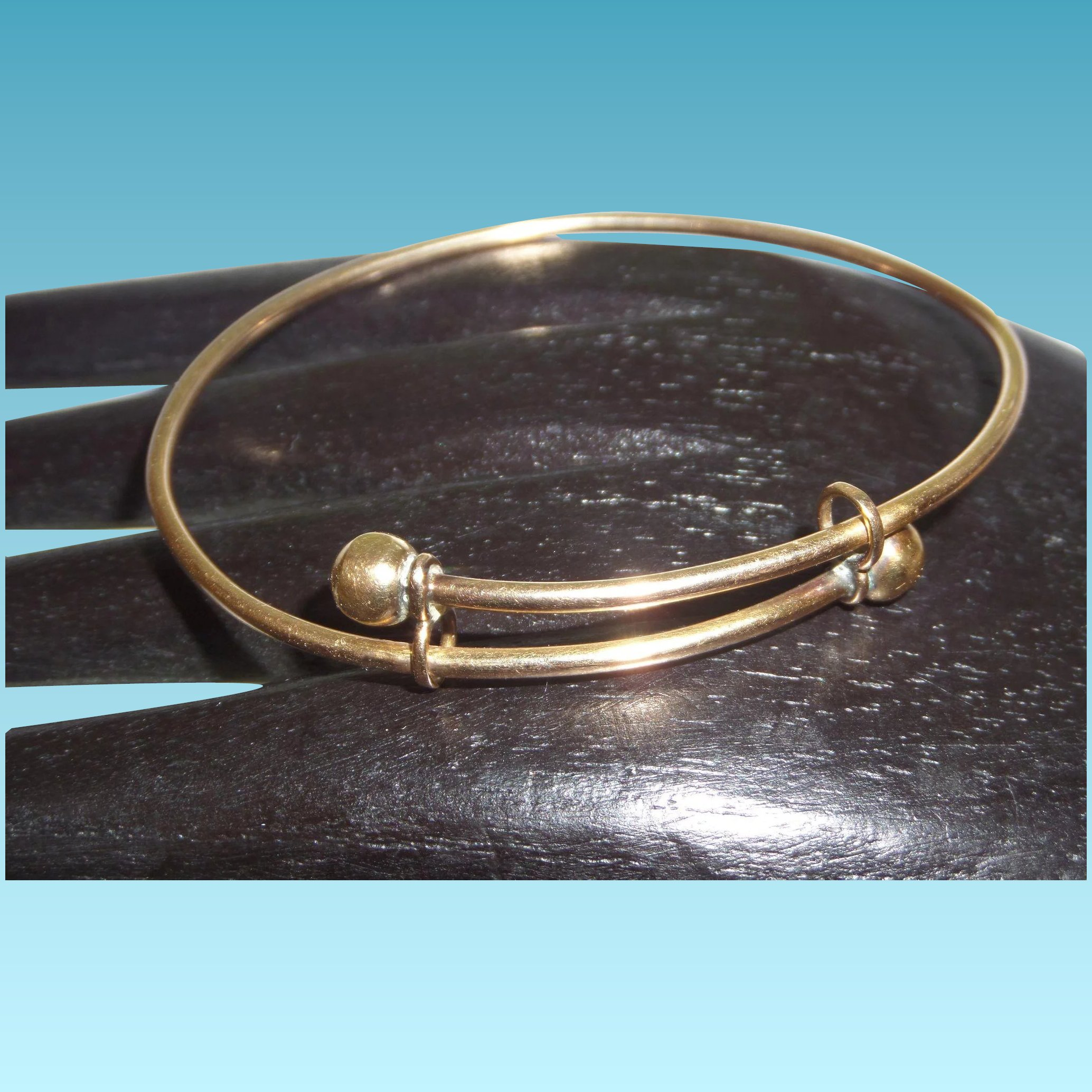 strength bracelet pin jennifer gold meyer karat