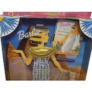 "Vintage Barbie Fashion Tale ""Egyptian Princess"" NRFB"