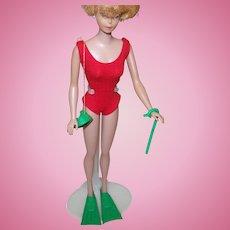 Vintage Barbie Scuba-Do's Outfit