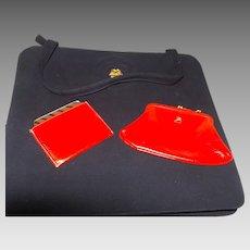 33acf1d165a8 Vintage Women s Vintage Fashion Purses   Handbags