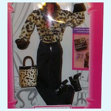 Barbie Fashion Avenue Boutique Collection 20579 NRFB #A