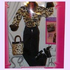 Barbie Fashion Avenue Boutique Collection 20579 NRFB #A