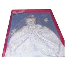 Barbie Fashion Avenue Beautiful Bride