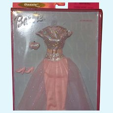 Barbie Fashion Avenue At The Ballet NRFB