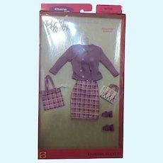 Barbie Fashion Avenue Book Fair Outfit NRFB