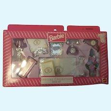 Barbie Special Collection Desk Set 1998