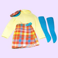 Barbie Golfing Greats #3413 Outfit