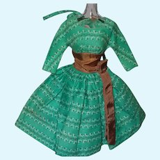 Barbie Outfit, Let's Dance Dress #978