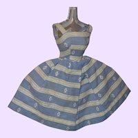 Barbie 1960'S Suburban Shopper #969 Outfit
