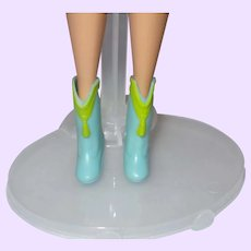 Barbie Boots from Wow Outfit # 1853