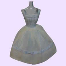 Barbie Movie Date #933 Dress Only