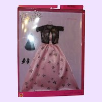 Barbie Fashion Avenue Butterfly Ball #24498 NRFB