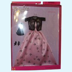 Barbie Fashion Avenue Butterfly Ball #24498 NRFB