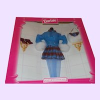Barbie Fashion Avenue Internationale Outfit NRFB