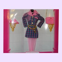 Fashion Avenue Internationale 1997 Pink Outfit NRFB