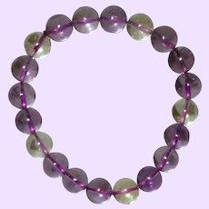 Artisan Designed Ametrine Bracelet