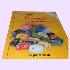 "Joe Blitman ""Francie Mod Mod World Of Fashion"""
