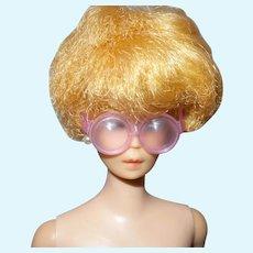 Barbie's Rose Colored Glasses
