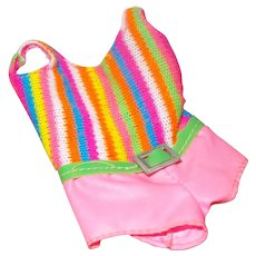 Francie Original Swimsuit 1965