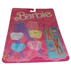 Barbie NRFP Undie and Stocking Pack