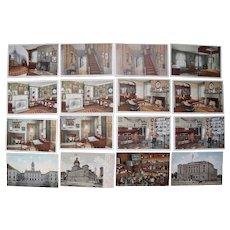 Lot 133 c1910 Postcards of Portland Maine #2