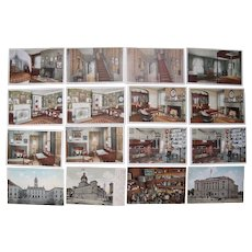Lot 133 c1910 Postcards of Portland Maine #2