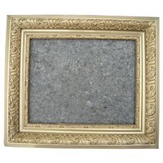 """Deep Ornate Gold Victorian Picture Frame 16"""" x 20"""""""