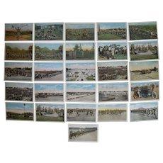 Lot 26 WWI Postcards #2