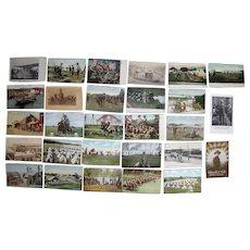 Lot 28 Mostly Pre WWI Postcards #3