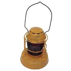 Dietz Night Watch Lamp