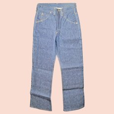 Lee Riders Bootcut Flare Lot 200-0341 27 X 32 Deadstock NEW USA