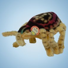 1950 Large Mint Steiff Spidy the Spider. All ID Nicest one ever!