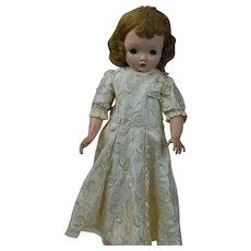 "1950's Madame Alexander Doll ""Cissy"""