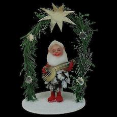 1930's-1940's German Christmas Elf